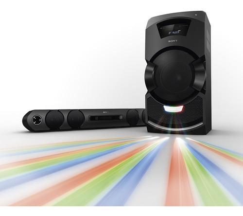 sony sistema de audio en casa mhc-gt3d