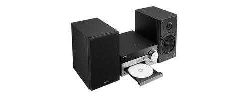 sony sistema hi-fi con wi-fi®/bluetooth cmt-sx7
