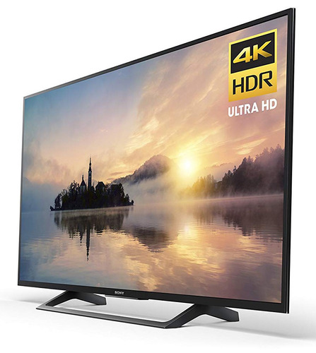 sony smart tv 55 uhd / 4k incluido iva