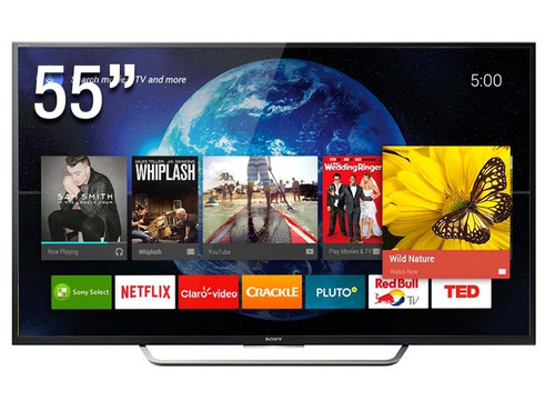 sony smart tv uhd 55  xbr-55x705d