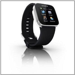sony smartwatch idd