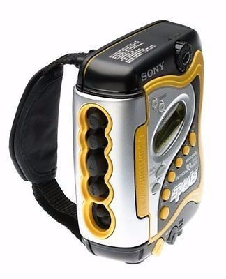 sony sports cassette walkman auto reverse wm-fs420