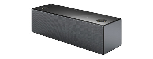 sony - srs-x99 parlante inalámbrico con wi-fi / bluetooth