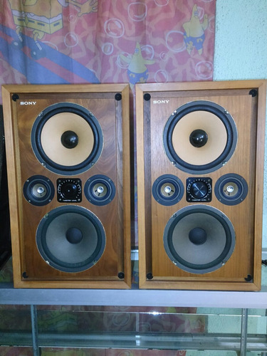 sony ss-4200 coleccion