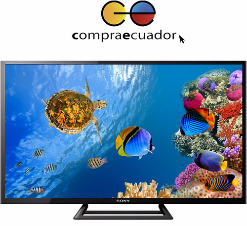 sony televisor led 32 pulgadas smart tv usb hd wifi netflix