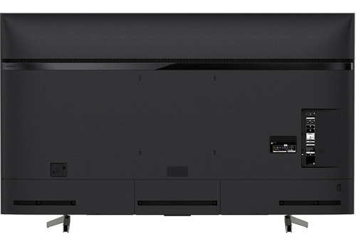 sony televisor led 55¨ smart tv 4k android netflix bluetooth