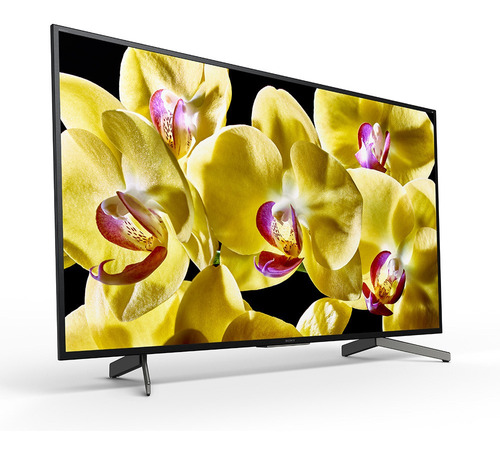 sony tv 49  led 4k ultra hd con hdr android tv xbr-49x805g