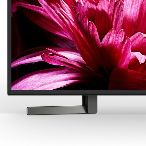 sony tv 55  led 4k uhd con hdr android tv xbr-55x955g