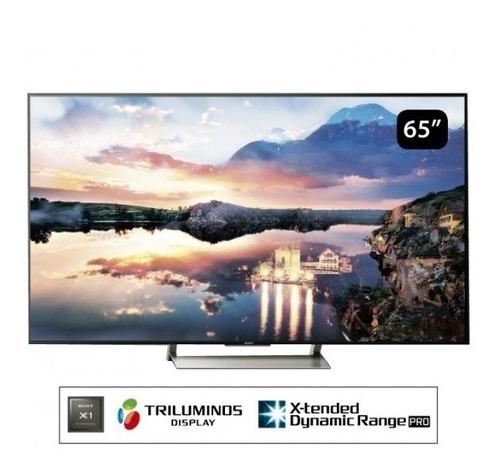 sony  tv led 4k 65
