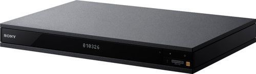 sony - ubp-x1100es - reproductor de blu-ray integrado 4k