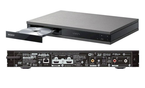 sony ubp x800 4k ultra 3d hd wifi blu-ray- pronta entrega