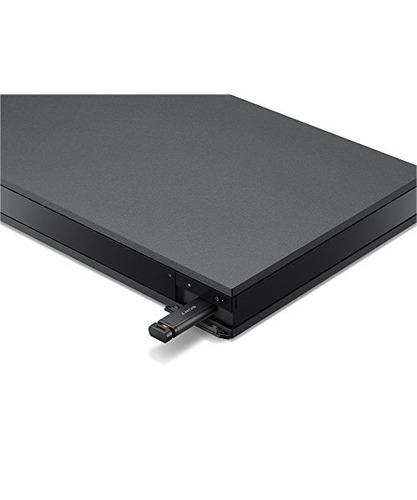sony ubp-x800 4k ultra hd reproductor de blu-ray (modelo