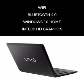 DOWNLOAD DRIVERS: SONY VAIO VPCEH290X INTEL WIDI