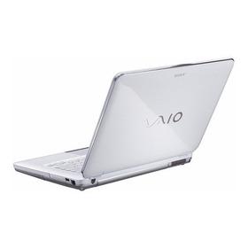Sony Vaio Vgn-cs320j Core 2 Duo T6500 2.1ghz 4gb Importado
