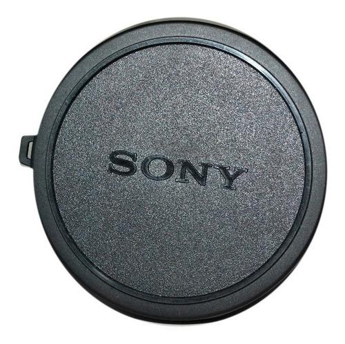 sony vcl-hg0758 lente angular para filmadora 58mm 0.7x