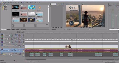 sony vegas pro 13 full en español 4k + video de instalacion