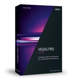 Sony Vegas Pro 9 precio barato