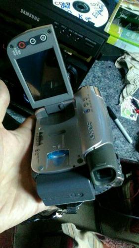 sony video cámara cámara video
