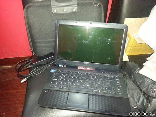 sony vpceg teclado tarjeta madre jack pantalla bateria