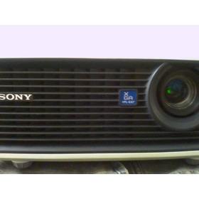 Sony Vpl Ex 7