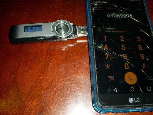 sony walkman portatil de 2gb barato