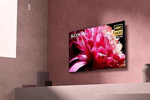 sony xbrx950g tv led 4k ultra hd de 75 pulgadas modelo 2019