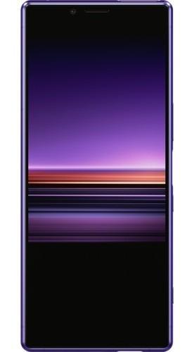 sony xperia 1 128gb - purple
