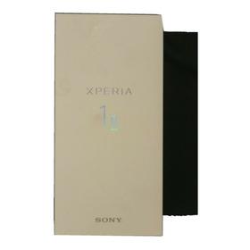 Sony Xperia 1 Ii - Negro (desbloqueado) Sellado