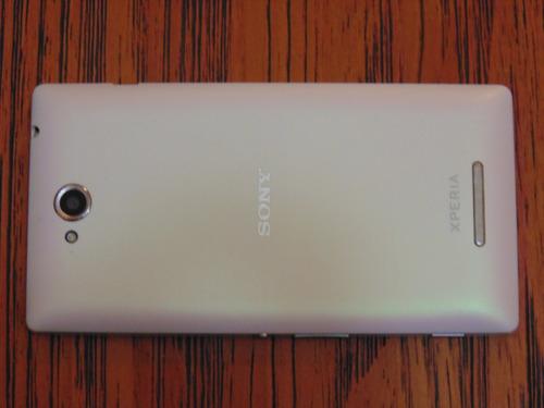 Sony Enterprise API version on Xperia Z3 Compact