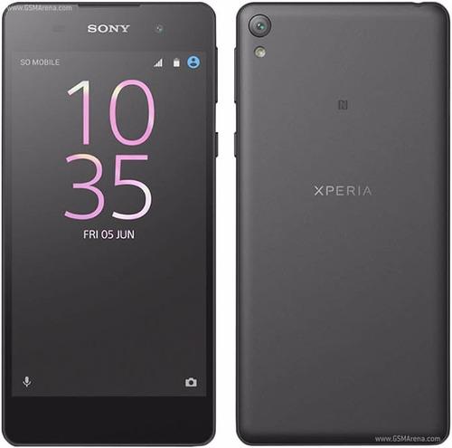 sony xperia e5 f3313 16gb android 13mpx 4g lte