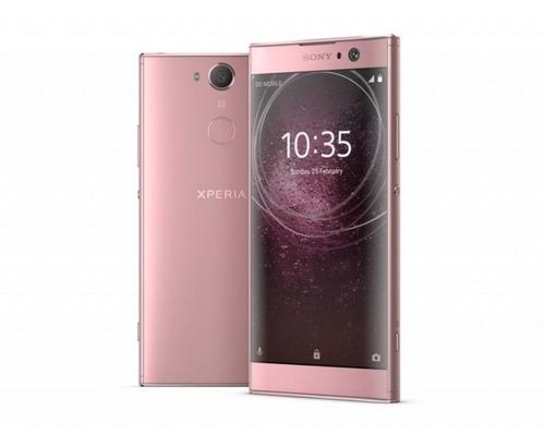sony xperia l2 h3321 32gb negro/oro/color de rosa la sim sol