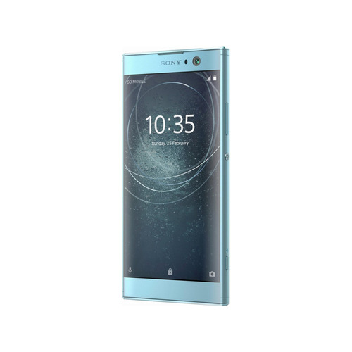 sony xperia smartphone