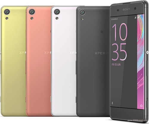 sony xperia xa f3113 android 13mpx 4g lte