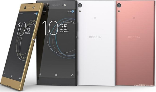 sony xperia xa1 g3123 android 7 3gb de ram 23mpx 4g lte 32gb