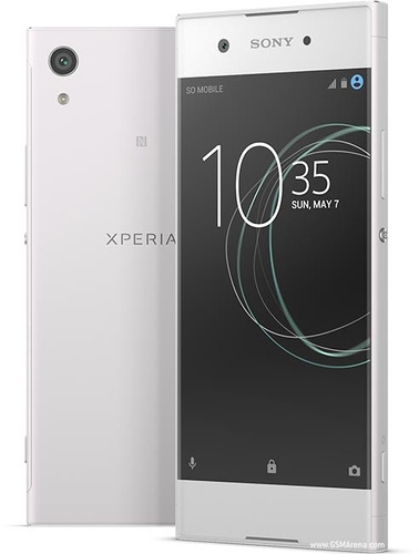 sony xperia xa1 g3123 android 7 3gb de ram 23mpx 4g lte 32gb