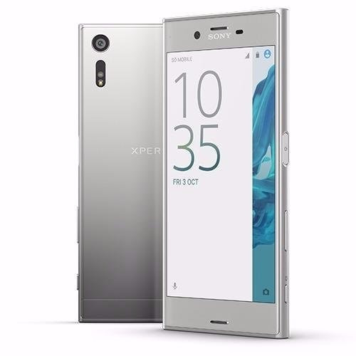 sony xperia xz 32gb 3gb ram 23mp android marshmallow 6.0
