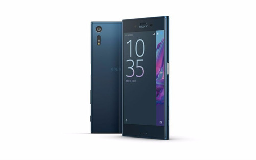 sony xperia xz f8331 4g lte 23mpx 32gb hi-res audio