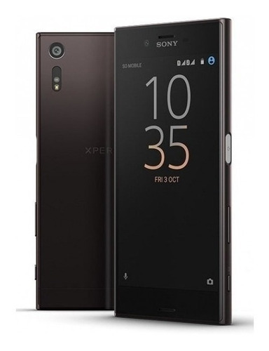 sony xperia xz f8331 android snapdragon 820 23megapixels 4g