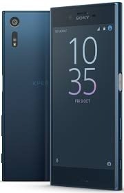 sony xperia xz premiun 19mp 13mp 4k 4gb ram 64gb sellado