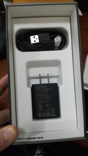 sony xperia xz premiun 19mp 4k 4gb 4g ram nuevo