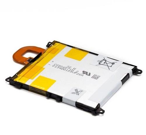 sony xperia z1 batería de excelente calidad