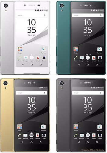 sony xperia z5 4g, 32gb,3gb ram,factura legal 1 año garantia