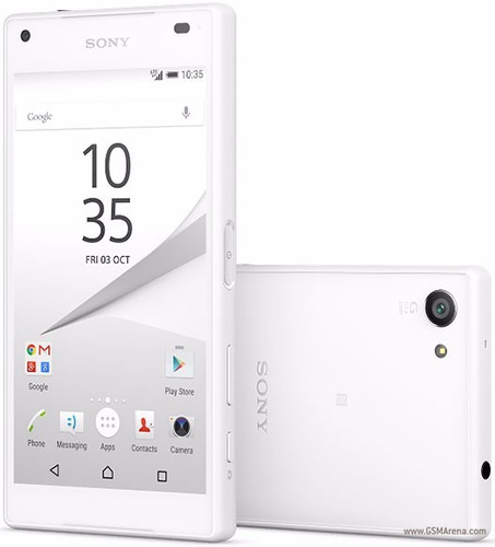 sony xperia z5 compact 4g lte 32gb 23mpx 4.6`` descobar78