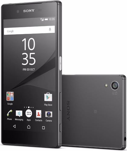 sony xperia z5 dual e6683 23mpx android 32gb 4g lte