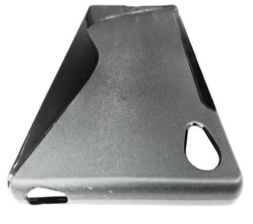 sony xperia z5 forro + lamina  protectora xperia z5
