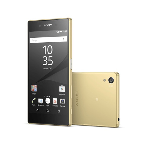 sony xperia z5 lte 4g 32gb duos doble sim techmovil