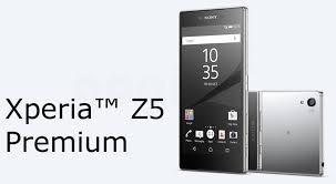 sony xperia z5 premium dual 5.5 32gb 23mp 4g