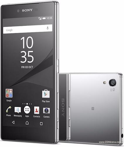 sony xperia z5 premium dual sim pantalla 4k 4g lte.