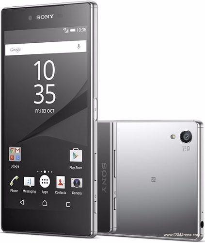 sony xperia z5 premium pantalla 4k+ garantia + factura legal