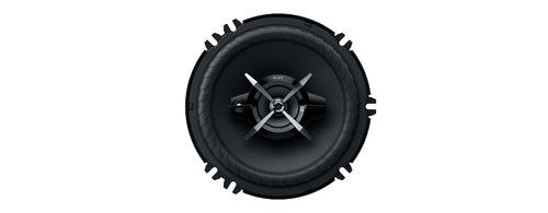 sony - xs-xb160 parlante de gran potencia de 16 cm y 3 vías